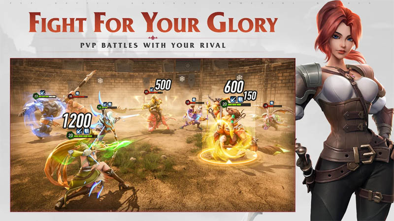 Card Games - Awaken-Chaos-Era-Fight-For-Your-Glory